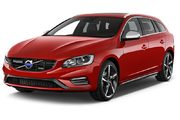 Volvo V60 D6 AWD TWIN ENGINE Plug-in-Hybrid