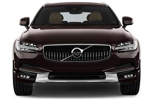 Volvo V90 Cross Country Frontalansicht