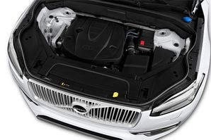 Volvo XC90 T8 TWIN ENGINE AWD Plug-in-Hybrid Motoransicht