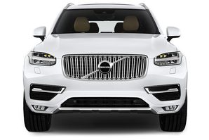 Volvo XC90 T8 TWIN ENGINE AWD Plug-in-Hybrid Frontalansicht