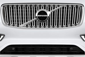 Volvo XC90 T8 TWIN ENGINE AWD Plug-in-Hybrid Kühlergrill