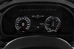 Volvo XC90 T8 TWIN ENGINE AWD Plug-in-Hybrid Armaturentafel