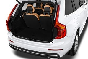 Volvo XC90 T8 TWIN ENGINE AWD Plug-in-Hybrid Kofferraum