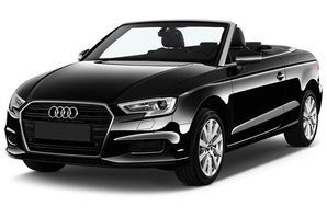A3 Cabriolet BEST DEAL
