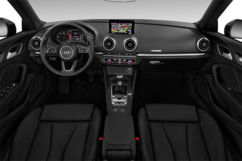 Audi A3 Cabriolet BEST DEAL a3 cabriolet best deal armaturentafel