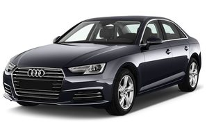 Audi A4 Limousine BEST DEAL (neues Modell)