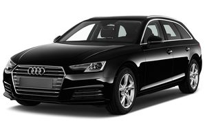 A4 Avant advanced 35 TFSI S-tronic
