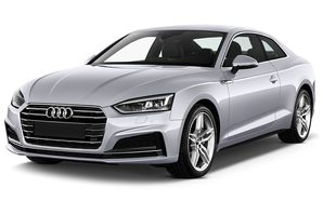 Audi A5 Coupé All-in-One-Paket