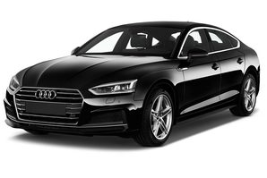 Audi A5 Sportback All-in-One-Paket