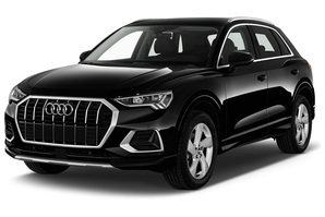 Q3 advanced 40 TFSI S-tronic quattro
