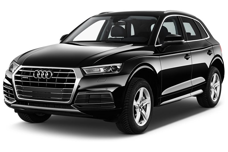 Audi Q5 All-in-One-Paket