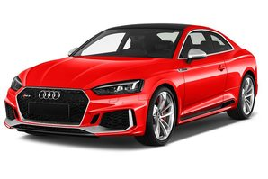 Audi RS5 Coupe quattro tiptronic