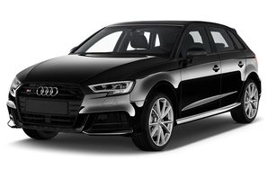 S3 Sportback All-in-One-Paket