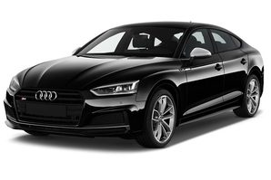 S5 Sportback All-in-One-Paket