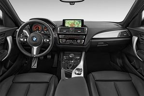 bmw 1er neuwagen mit preisvorteil. Black Bedroom Furniture Sets. Home Design Ideas