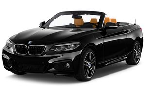 BMW 2er Cabrio M-Performance