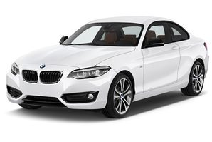 BMW 2er Coupé M-Performance