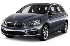 BMW 2er Active Tourer Plug-in-Hybrid