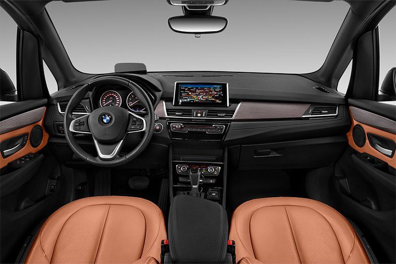 BMW 2er Active Tourer Plug-in-Hybrid 2er active tourer plug-in-hybrid armaturentafel