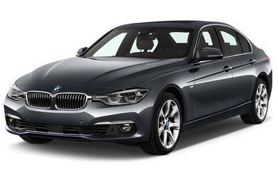 BMW 3er Limousine Plug-in-Hybrid Neuwagen: Bis 24% Rabatt ...