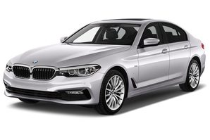 BMW 530e iPerformance Gewerbe Leasingangebot