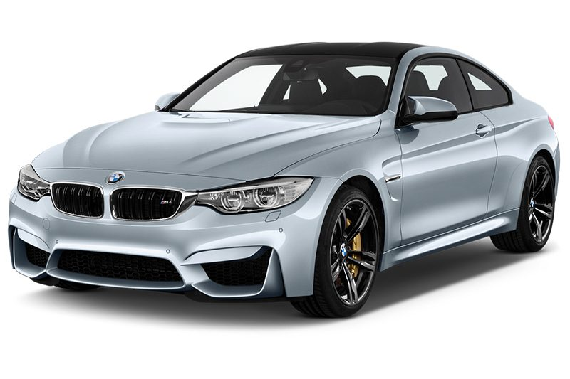 BMW M4 Coupé (neues Modell)