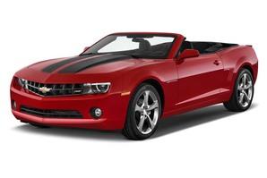50 jahre chevrolet camaro auto motor und sport. Black Bedroom Furniture Sets. Home Design Ideas