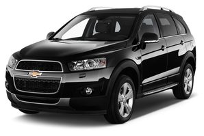 chevrolet captiva auto motor und sport. Black Bedroom Furniture Sets. Home Design Ideas