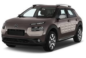 citroen cactus m concept auf der iaa mehari reinkarnation auto motor und sport. Black Bedroom Furniture Sets. Home Design Ideas