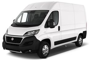 Ducato Normal Kastenwagen