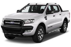 ford ranger 2019 marktstart infos daten preis auto. Black Bedroom Furniture Sets. Home Design Ideas