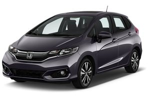 Honda Jazz (neues Modell)