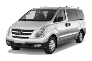 Hyundai H-1 Travel