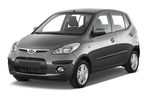 Hyundai i10 Edition Plus