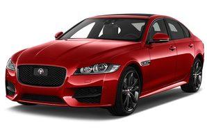 jaguar xf neuwagen: bis 27% rabatt - meinauto.de