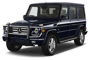 mercedes g klasse w463 w461 auto motor und sport. Black Bedroom Furniture Sets. Home Design Ideas