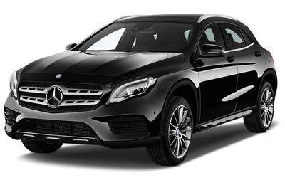 Listenpreis Mercedes A  L
