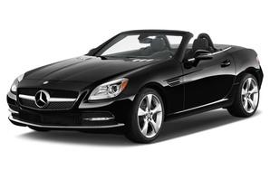 Mercedes Slk Auto Motor Und Sport