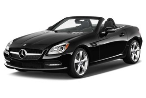 Mercedes slk auto motor und sport for 2013 mercedes benz slk 250 price