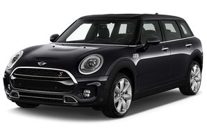 MINI Clubman One Benziner Deal