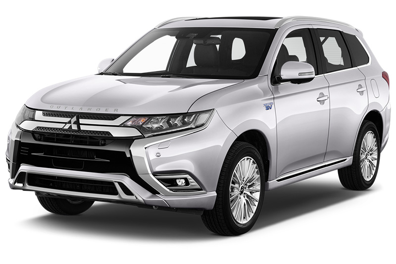 Mitsubishi Outlander Plug In Hybrid Konfigurator Gunstige Neuwagen Meinauto De