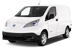 Nissan NV200 Normal Kastenwagen
