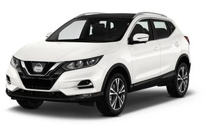 nissan qashqai und x trail premium concept in genf auto. Black Bedroom Furniture Sets. Home Design Ideas