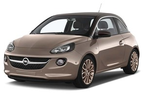 Opel Adam Open Air