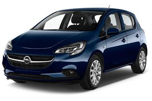 Sofort verfügbare Opel Corsa 1.2 Selection - Leasing ohne Anzahlung