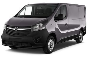 opel vivaro combi test das kann der transporter auto. Black Bedroom Furniture Sets. Home Design Ideas