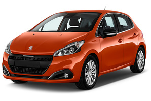 Peugeot 208 PureTech 110 EAT6 Allure