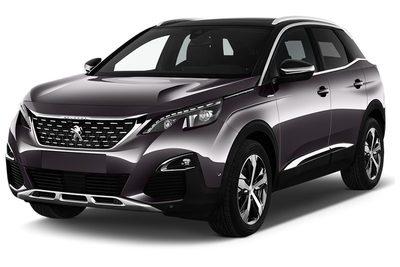 Peugeot 3008 Neuwagen: Bis 24% Rabatt - MeinAuto.de
