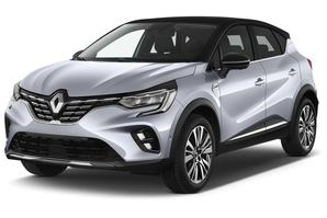 Renault Captur (neues Modell)