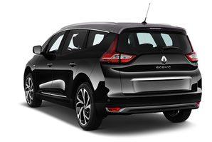 Renault Grand Scenic Neuwagen Bis 35 Rabatt Meinautode